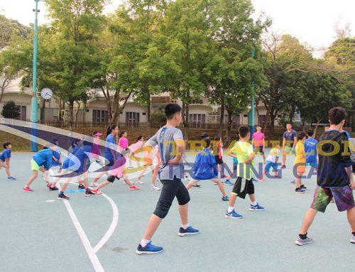 DS SPORTS TRAINING CAMP 小鐵人訓練營
